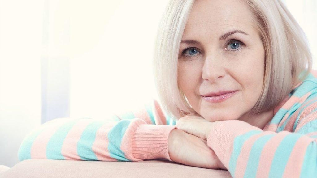 Ipnosi menopausa